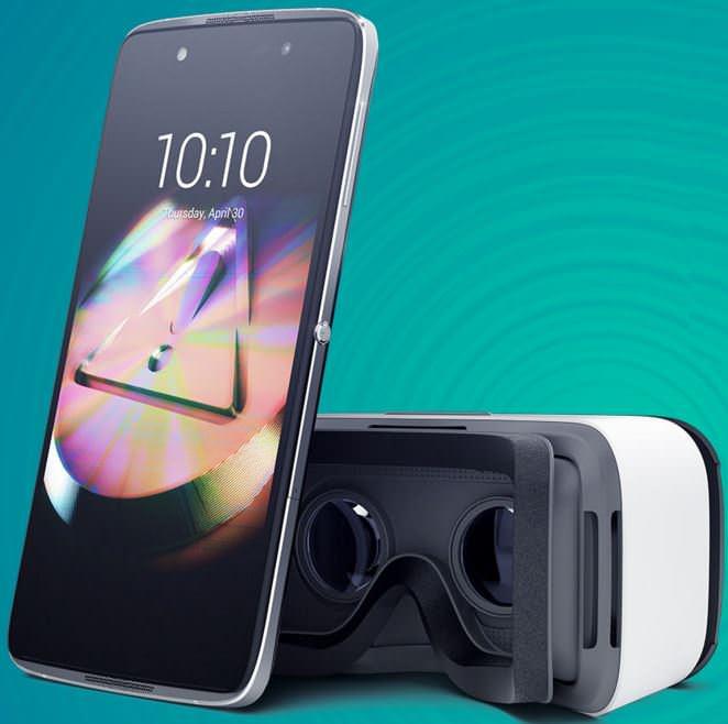 Alcatel-IDol-4-phone-VR
