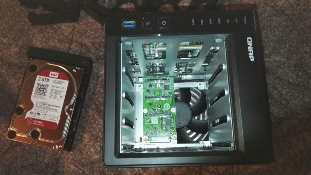 QNAP TS-451+ NAS tech2 (10)