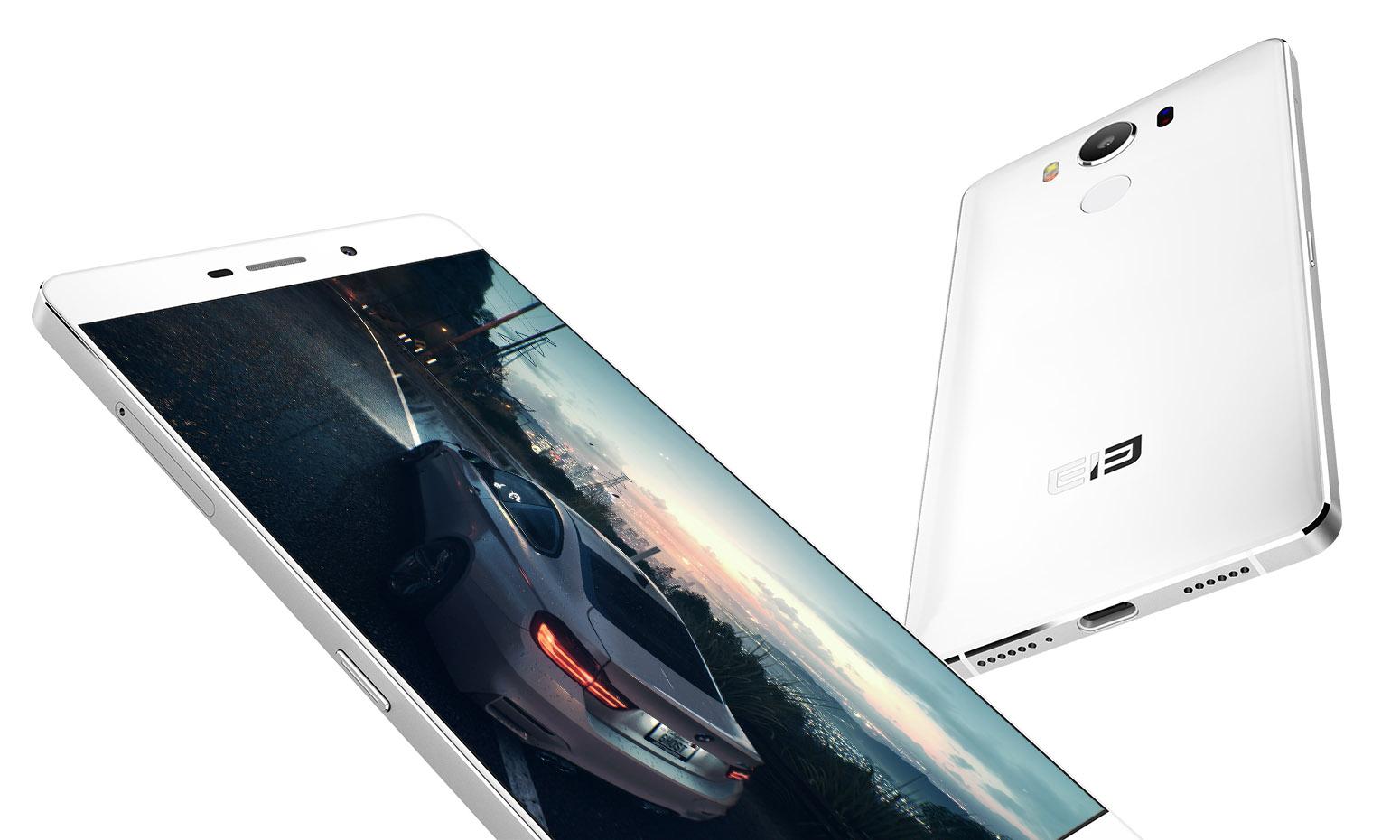 Az Elephone P9000 a TomTop német raktárából alapjáraton 211.49€-ért  vásárolható meg dbeb8ec530