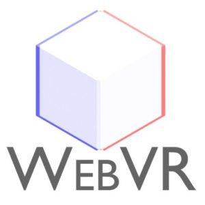 webvr-logo