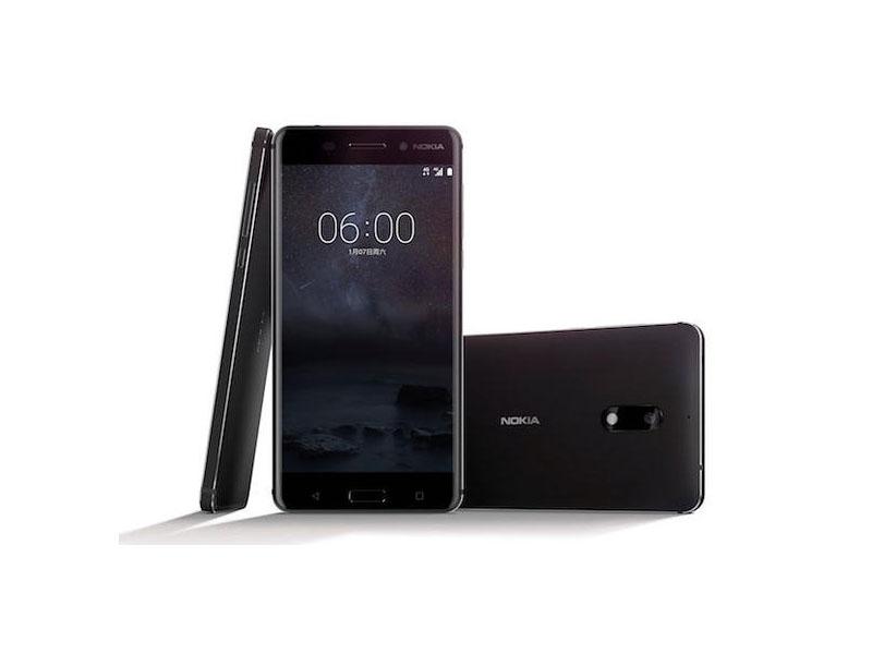 Az MWC-n mutatkozhat be a csúcskategóriás Nokia P1