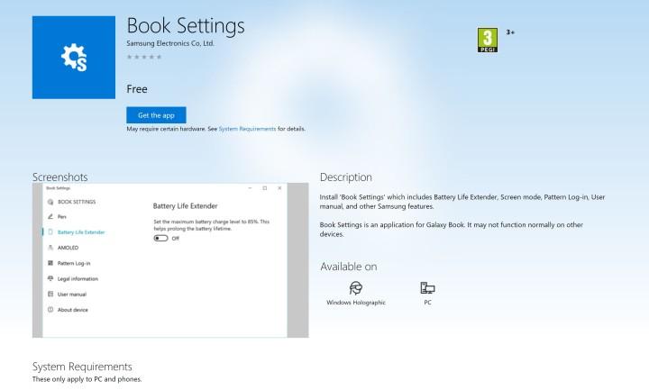 Samsung Galaxy Book – készül az új Windows 10-es noteszgép