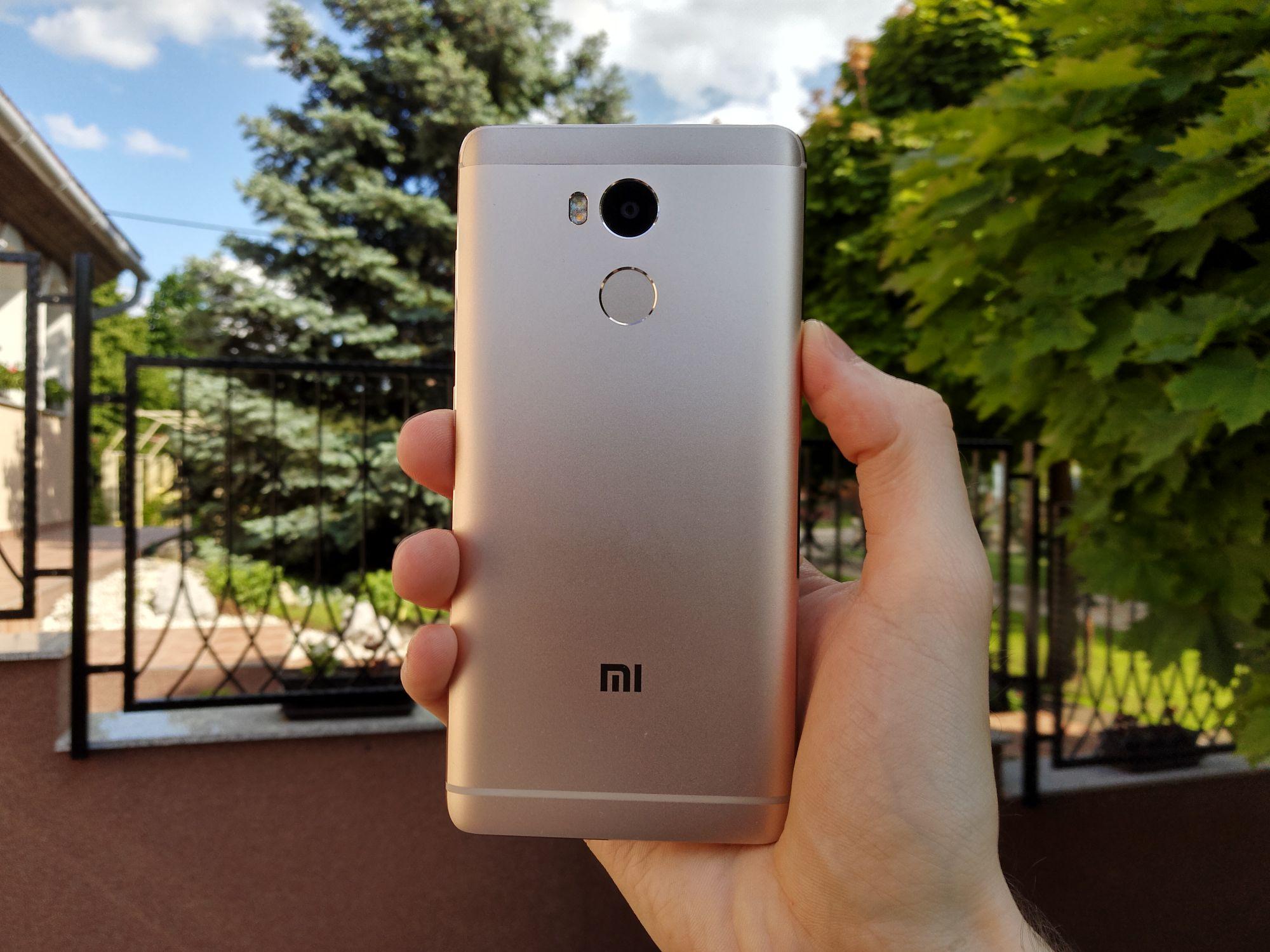 5fa786569e Xiaomi Mi 5c teszt - saját megoldással remekel - Tech2.hu