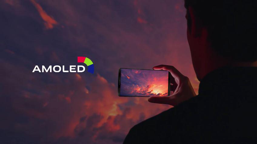 Nagy erőkkel száll be az AMOLED-es bizniszbe a Visionox