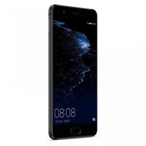 Fényes fekete színben is kiadja a P10-et a Huawei