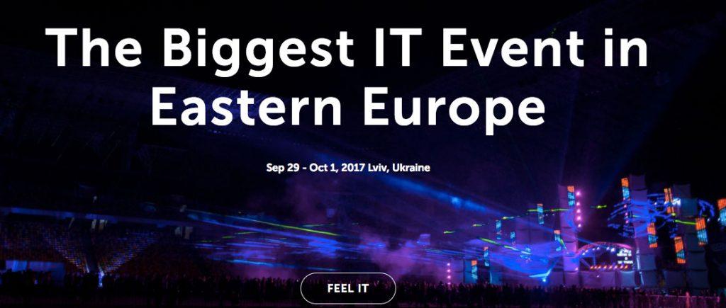 Szeptember 29-én kezdődik Kelet-Európa legnagyobb IT rendezvénye