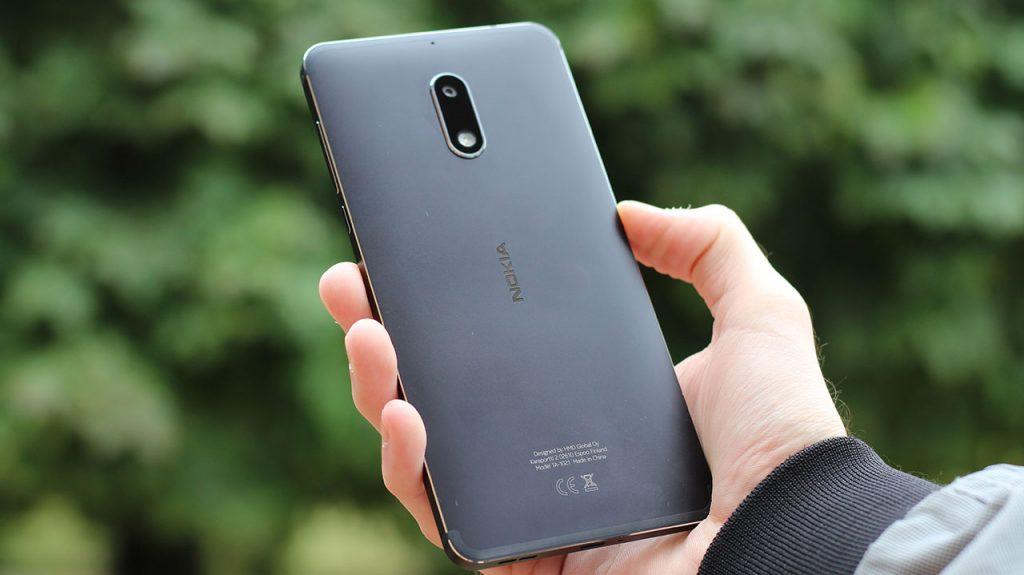 """Nokia 6 teszt – """"elbúj6"""" a többiek mellett?"""