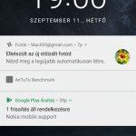 Nokia 6 képernyő (2)