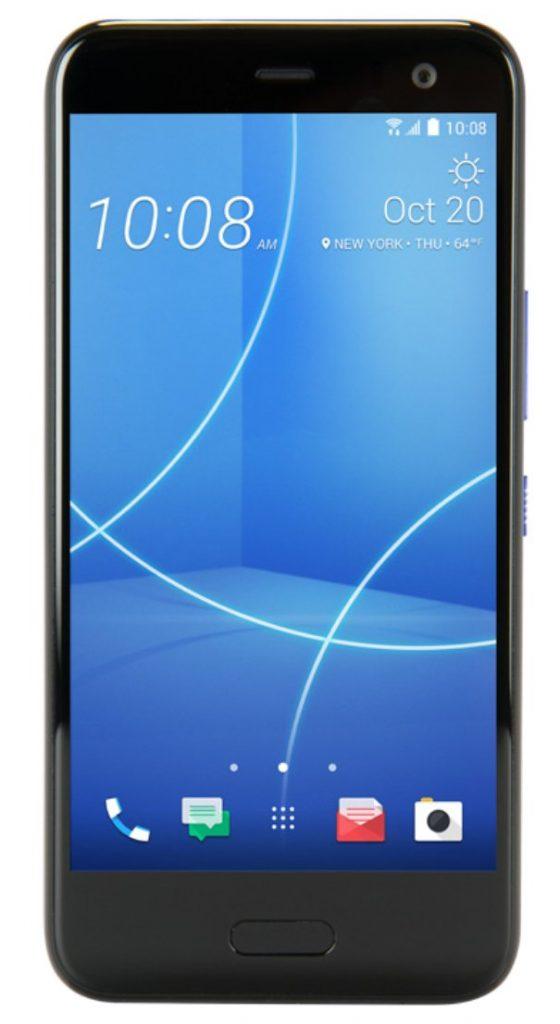 Azok a kávák….ez lesz a HTC U11 Life?