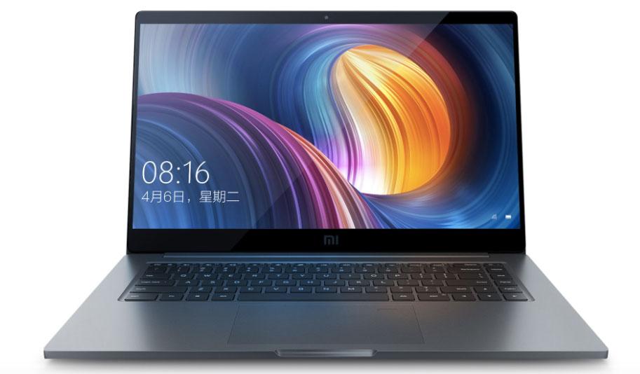 A teljesítményre koncentrál a Xiaomi Mi Notebook Pro
