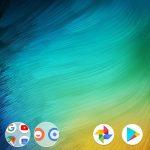 Xiaomi Mi A1 screen _1
