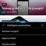 Mate 10 Pro képernyő _12