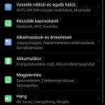 Mate 10 Pro képernyő _4