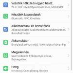 Mate 10 Pro képernyő _5