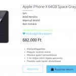 mobilcorner iPhone X _2