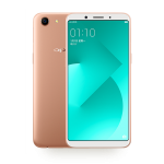 OPPo-A83-gold