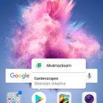 Huawei P Smart screen -142240