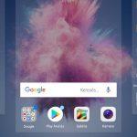 Huawei P Smart screen -142323