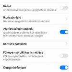 Huawei P Smart screen -142328