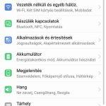 Huawei P Smart screen -142335