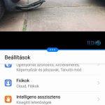 Huawei P Smart screen -142444