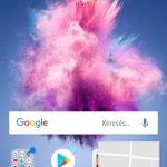 Huawei P Smart screen -142534