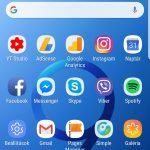 Galaxy S9 _szoftver_24-094735_Samsung Experience Home