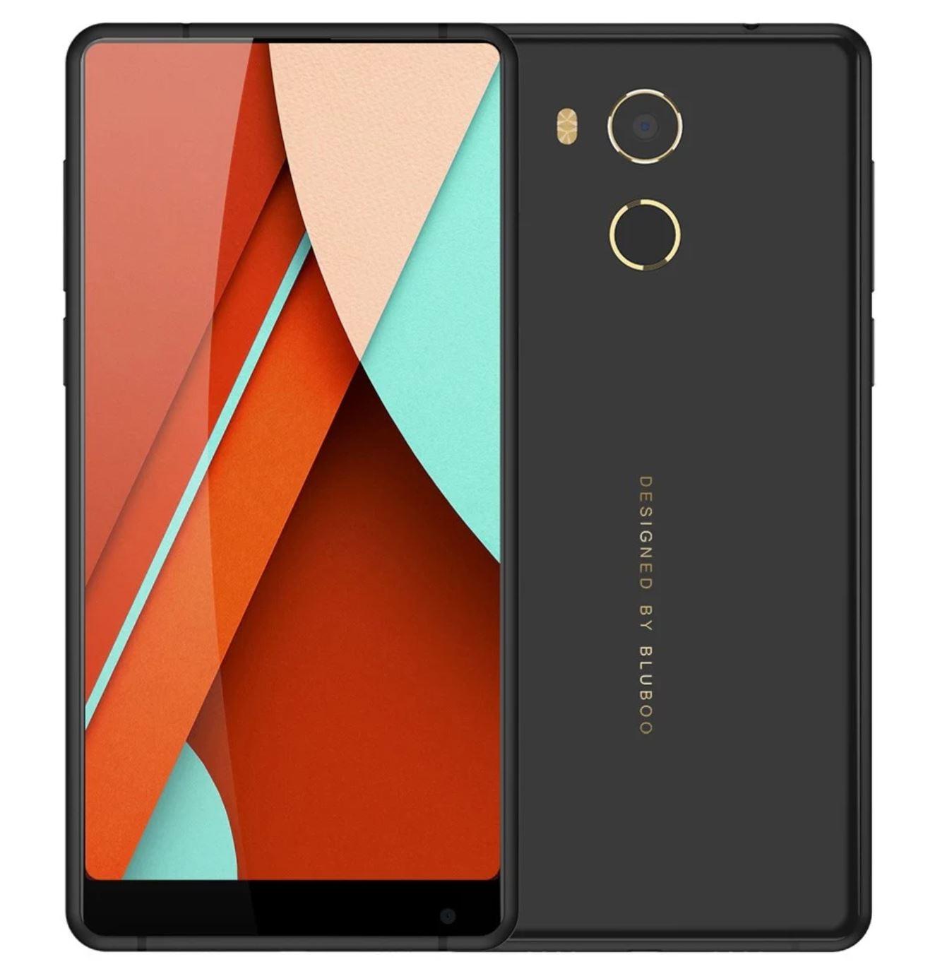 ... ami a D5 Pro nevet viseli. A készülék külsőre leginkább a Xiaomi Mi  MIX-re szeretne hasonlítani 47fe10a14d