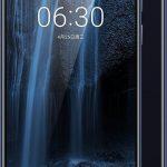 Nokia X6 (6)