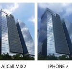 allcall mix 2 vs i7 _2