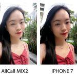 allcall mix 2 vs i7 _5