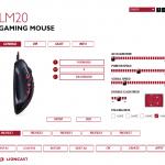 Lioncast LM20 (2)