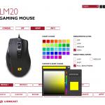 Lioncast LM20 (3)