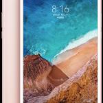 Xiaomi Mi Pad 4 _4
