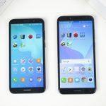 Huawei Y5 és Y6 2018 teszt (4)