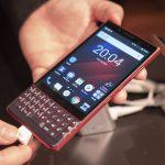 BlackBerry KEY2 LE _4