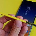 Samsung Galaxy Note9 official (4)