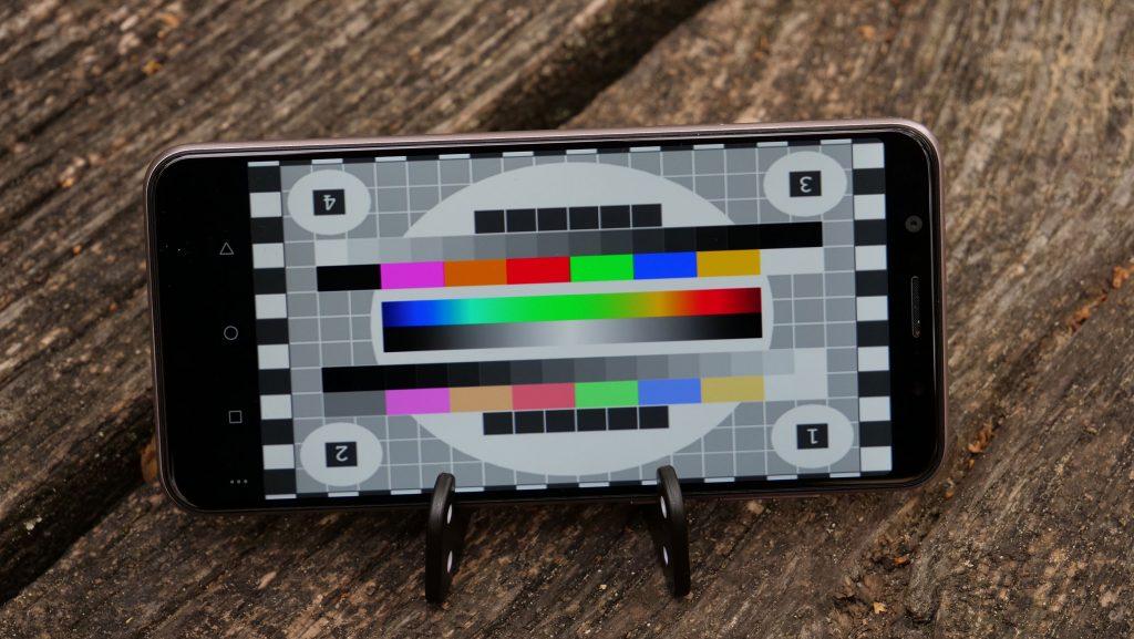 Asus Zenfone Max Pro (M1) teszt – tajvani energia