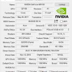Acer Nitro 5 AN515 GPU-Z