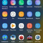 Galaxy A9 2018 szoftver (2)
