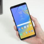 Samsung Galaxy A9 2018 (2)