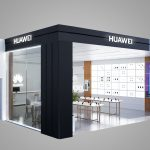 Huawei Experience Store Budapest (2)