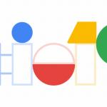 Google I O 2019