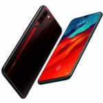 Lenovo Z6 Pro is official with four cameras and a big battery with 27W charging-2