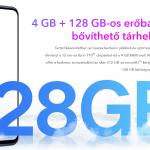 HONOR 20 Lite ár specifikáció jellemzők HONOR Magyarország-1