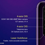 Honor 20 Pro camera specs leak in detail there's a dedicated macro camera-2