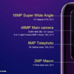 Honor 20 Pro camera specs leak in detail there's a dedicated macro camera-3