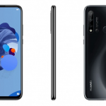 Screenshot_2019-05-14 Huawei P20 lite 2019 leaked with hole punch display and quad camera setup