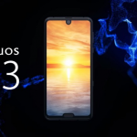 Sharp Aquos R3 announced with Snapdragon 855 SoC, 120Hz dual-notch display
