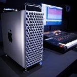 Az új Mac Pro, ami úgy néz ki, mint egy sajtreszelő
